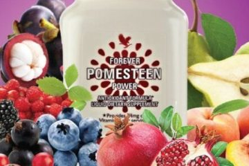 POMESTEEN POWER