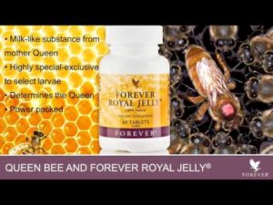 Forever Bee ROYAL
