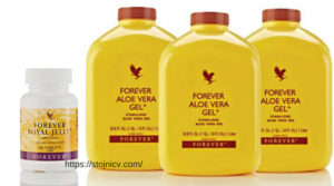 Forever BEE ROYAL JELLY