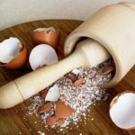 Eggshells - a remedy for the thyroid, heart, blood and bone!